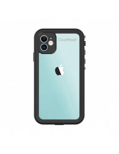 1 iPhone 11 - Funda resistente al agua y a los golpes - Serie WATERPROOF