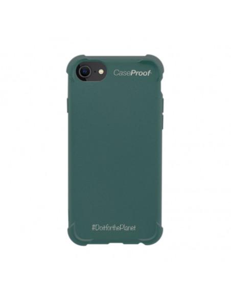 1 iPhone 87SE - Funda Biodegradable Serie Caqui BIO