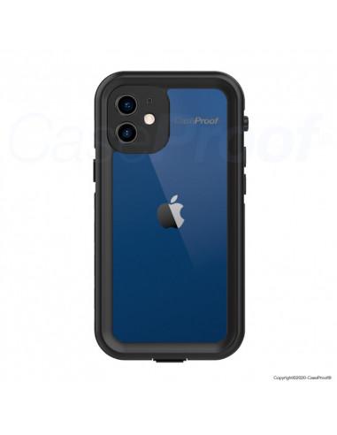 1 iPhone 12 - Funda resistente al agua y a los golpes