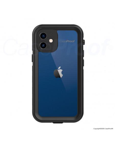 10 iPhone 12 - Funda resistente al agua y a los golpes