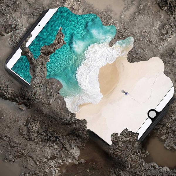 """2 iPad 9,7"""" 2018 /2017 - Funda resistente al agua y a los golpes"""
