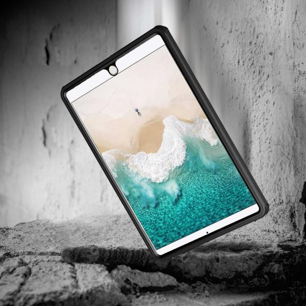 """4 iPad 9,7"""" 2018 /2017 - Funda resistente al agua y a los golpes"""