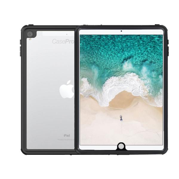 """5 iPad 9,7"""" 2018 /2017 - Funda resistente al agua y a los golpes"""