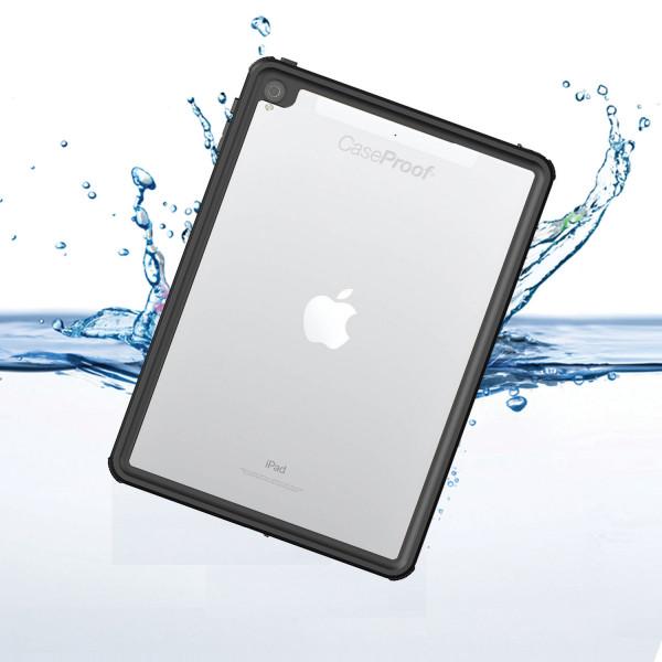 """8 iPad 9,7"""" 2018 /2017 - Funda resistente al agua y a los golpes"""