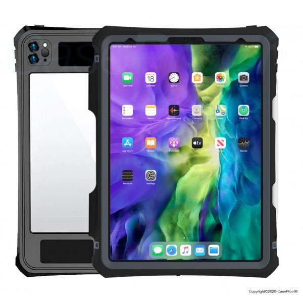 2 iPad Pro 11-2020- Funda resistente al agua y a los golpes