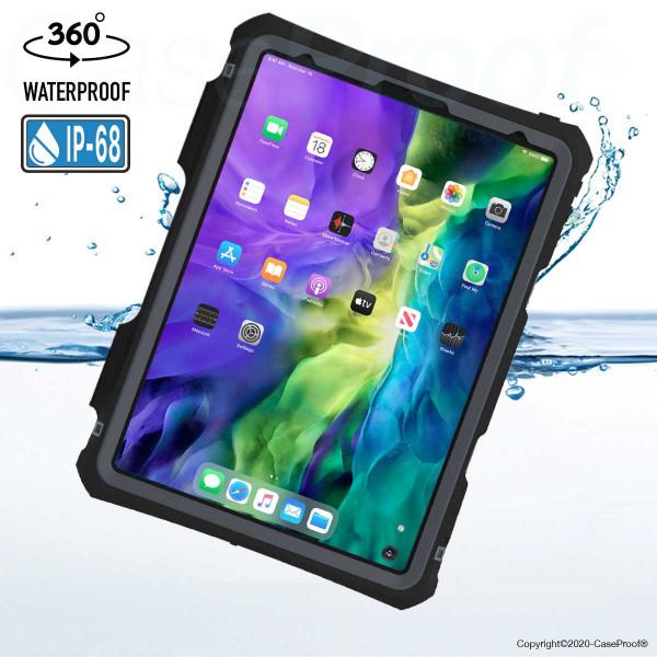 5 iPad Pro 11-2020- Funda resistente al agua y a los golpes
