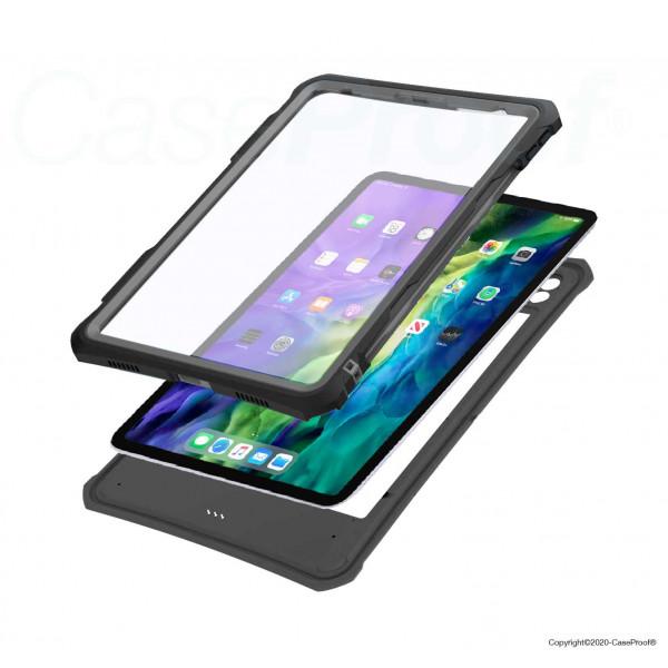 7 iPad Pro 11-2020- Funda resistente al agua y a los golpes