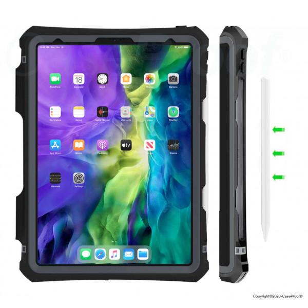 8 iPad Pro 11-2020- Funda resistente al agua y a los golpes