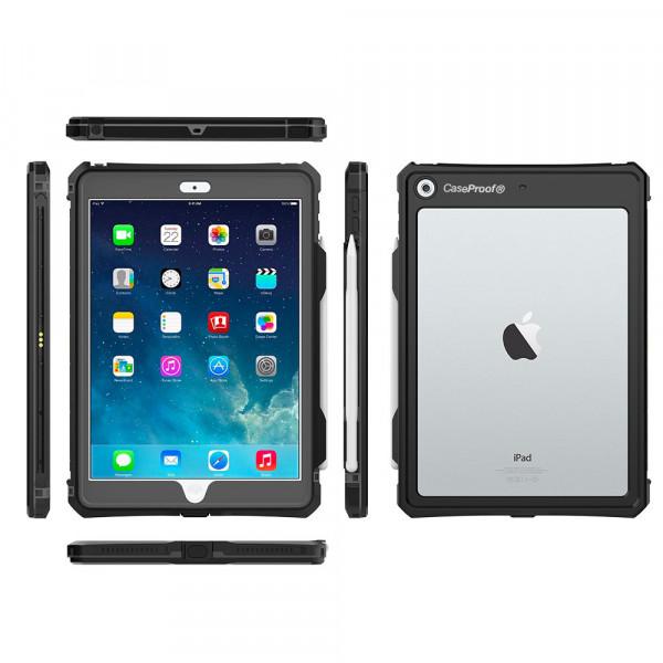 2 iPad Mini 4/5 - Funda resistente al agua y a los golpes