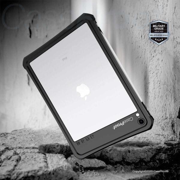 3 iPad Mini 4/5 - Funda resistente al agua y a los golpes