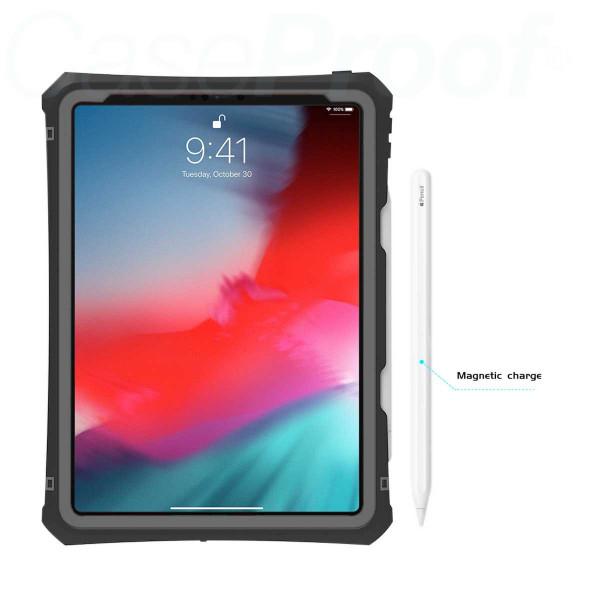 5 iPad Mini 4/5 - Funda resistente al agua y a los golpes