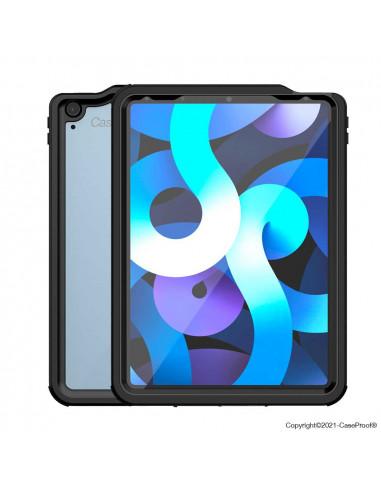 1 Funda impermeable y resistente a los golpes para el iPad Air 4