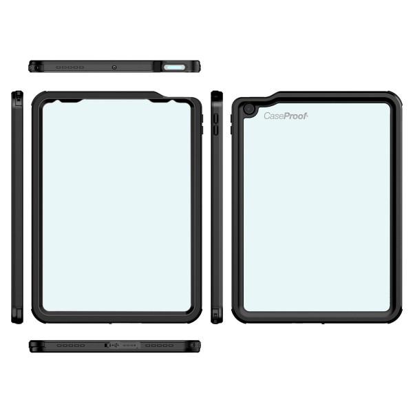 5 Funda impermeable y resistente a los golpes para el iPad Air 4