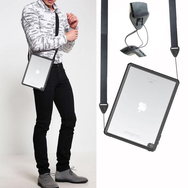 4 iPad Pro 10.5 - Funda resistente al agua y a los golpes