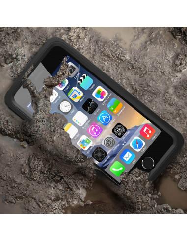 1 iPhone 6/6s - Funda resistente al agua y a los golpes