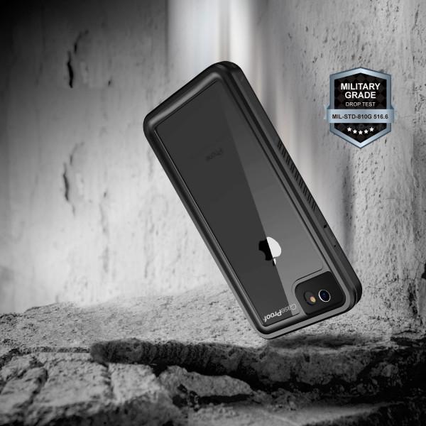 4 iPhone 6/6s - Funda resistente al agua y a los golpes
