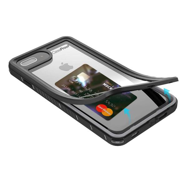 6 iPhone 6/6s - Funda resistente al agua y a los golpes