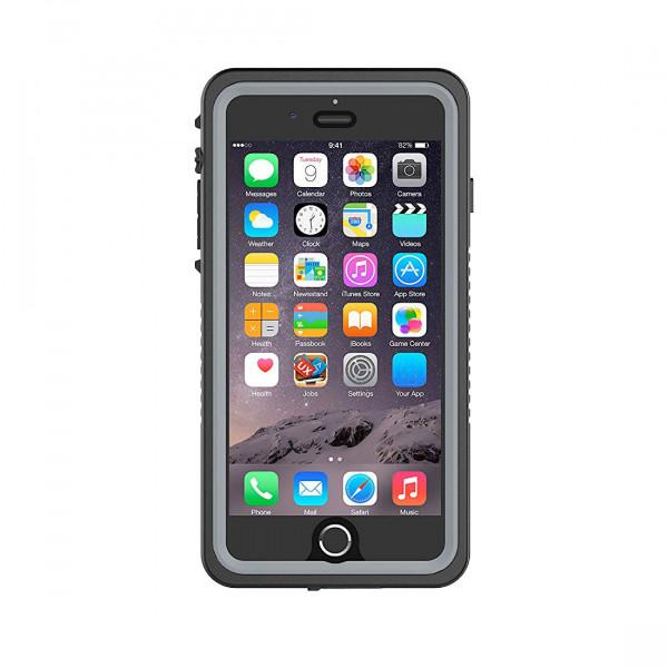 12 iPhone 6/6s - Funda resistente al agua y a los golpes