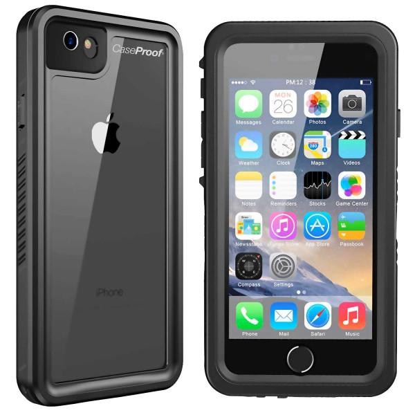 13 iPhone 6/6s - Funda resistente al agua y a los golpes