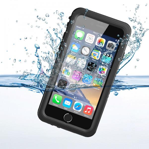 14 iPhone 6/6s - Funda resistente al agua y a los golpes