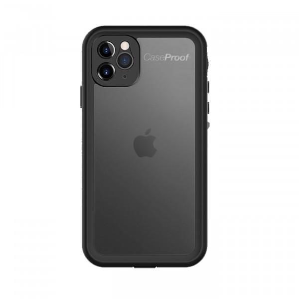 1 iPhone 11 Pro Max - Funda resistente al agua y a los golpes