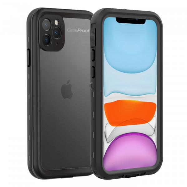 4 iPhone 11 Pro Max - Funda resistente al agua y a los golpes