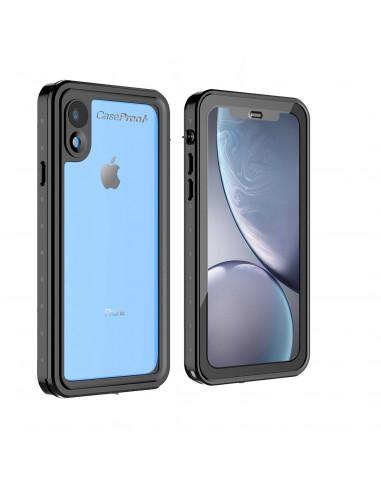 1 iPhone Xr - Funda resistente al agua y a los golpes