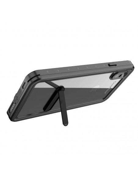 5 iPhone Xr - Funda resistente al agua y a los golpes