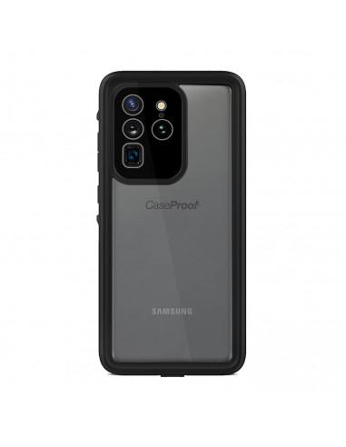 1 Samsung Galaxy S20 Ultra - Funda resistente al agua y a los golpes