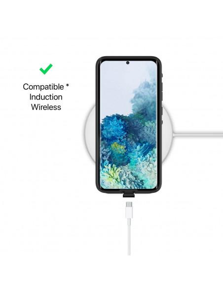 6 Samsung Galaxy S20 Ultra - Funda resistente al agua y a los golpes