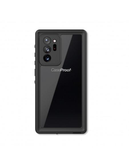 1 Samsung Galaxy Note 20 Ultra - Funda resistente al agua y a los golpes