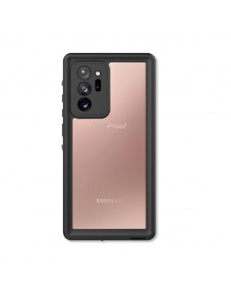 2 Samsung Galaxy Note 20 Ultra - Funda resistente al agua y a los golpes