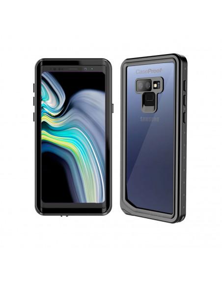 2 Samsung Galaxy Note 9 - Funda resistente al agua y a los golpes