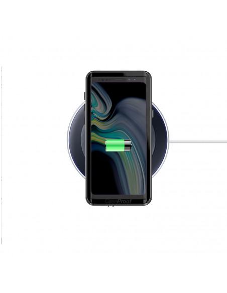 5 Samsung Galaxy Note 9 - Funda resistente al agua y a los golpes