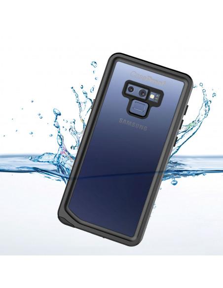 7 Samsung Galaxy Note 9 - Funda resistente al agua y a los golpes