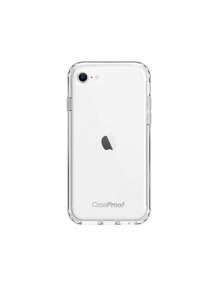 2 iPhone 7-8-SE 2020 - 360 grado Shockproof