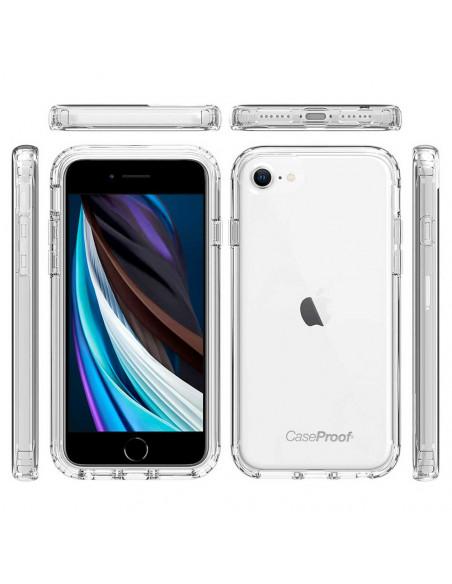 3 iPhone 7-8-SE 2020 - 360 grado Shockproof