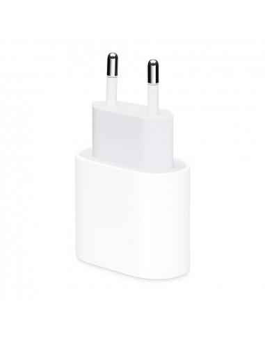 1 Adaptador de corriente USB-C de 20 W