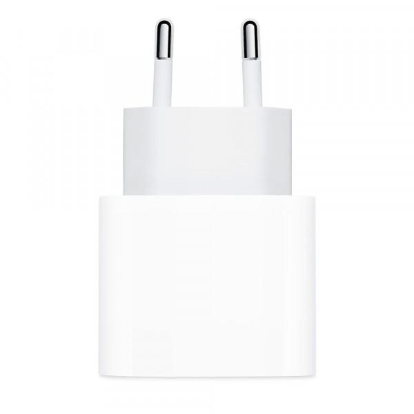 2 Adaptador de corriente USB-C de 20 W