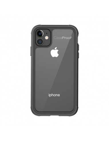 1 iPhone 11 Pro - Protección contra golpes de 360 grado - Serie SHOCK
