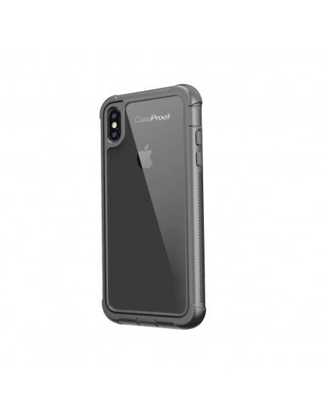 2 iPhone Xs / X - Protección contra golpes de 360 grado - Serie SHOCK