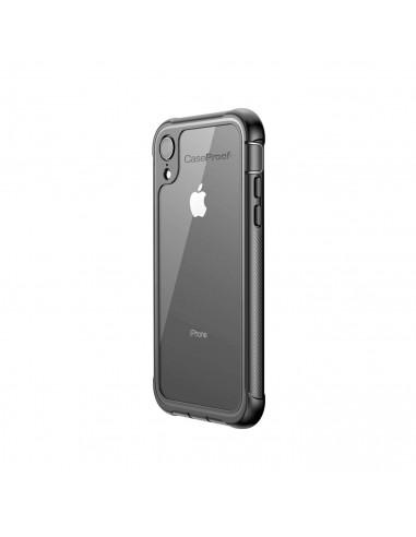 1 iPhone XR - Protección 360 grado - Serie SHOCK