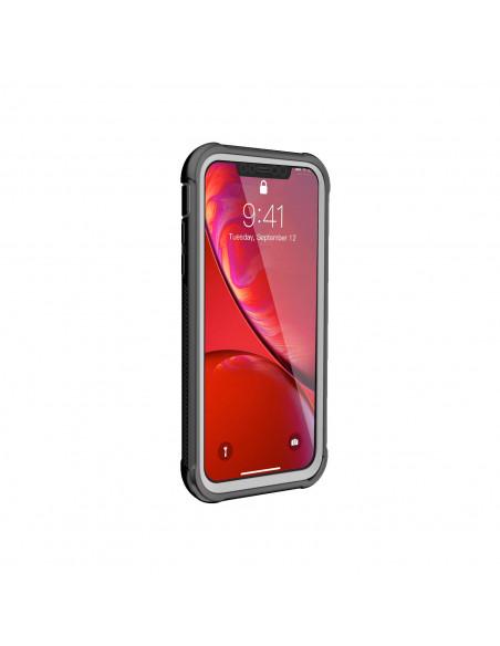 2 iPhone XR - Protección 360 grado - Serie SHOCK