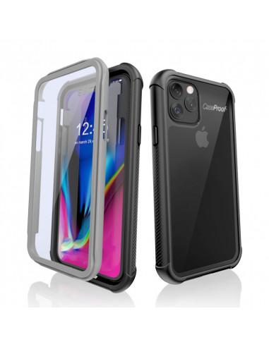1 iPhone 11 Pro Max - Protección contra golpes de 360 grado - Serie SHOCK