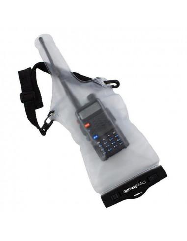 1 Estuche impermeable para VHF