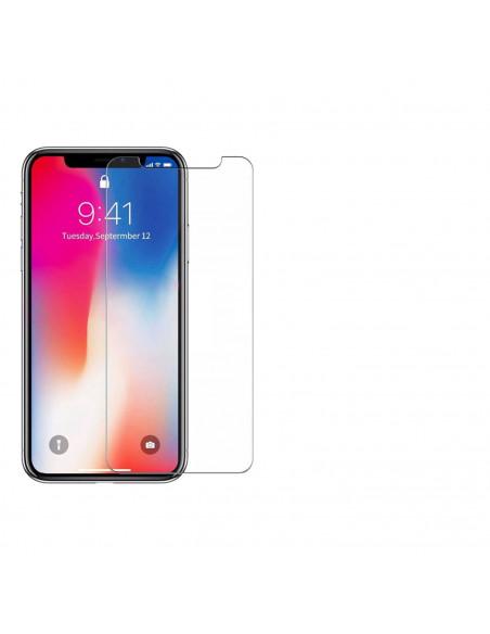 3 iPhone 11 Pro Max / Xs Max - Protector de pantalla de vidrio templado