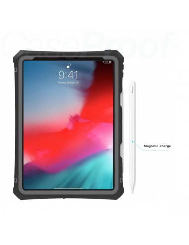 1 iPad 10.2 - Funda CaseProof resistente al agua y a los golpes