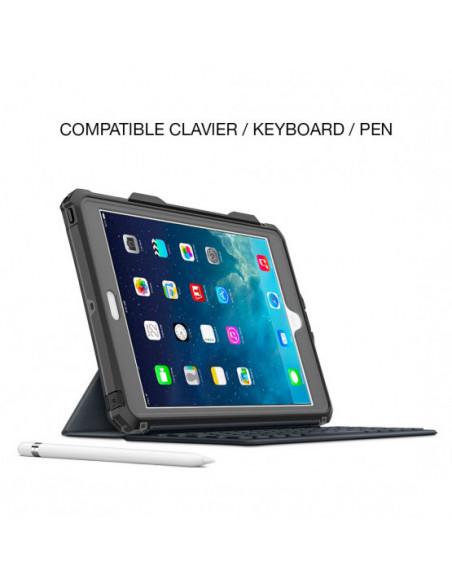 2 iPad 10.2 - Funda CaseProof resistente al agua y a los golpes