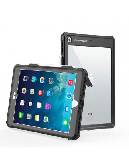 3 iPad 10.2 - Funda CaseProof resistente al agua y a los golpes