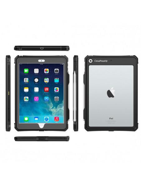 5 iPad 10.2 - Funda CaseProof resistente al agua y a los golpes